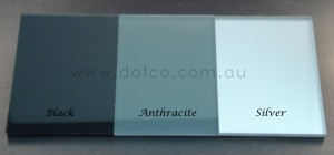 Black-Anthracite-Silver