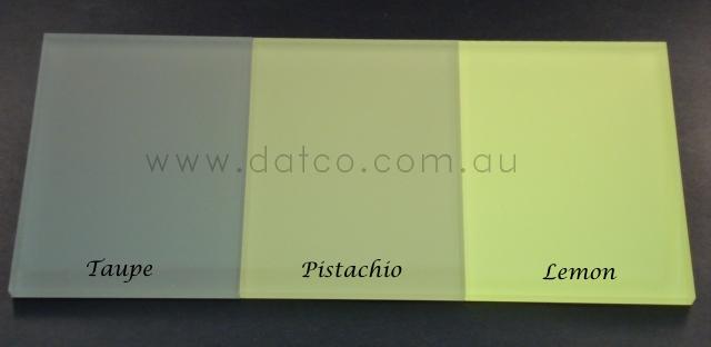 Taupe-Pistachio-Lemon